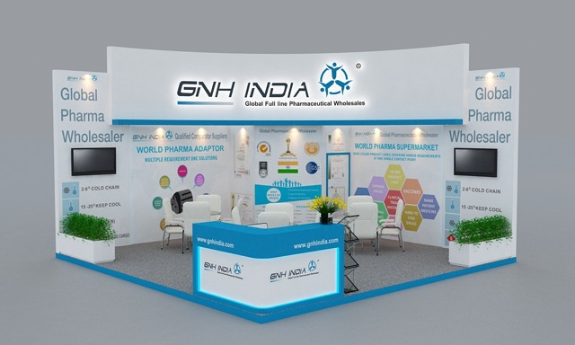 gnhindia-booth