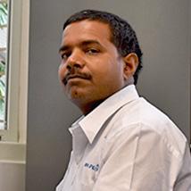 Rajendra Chaudhary