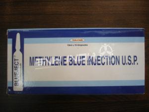 Methylene Blue Injection U.S.P.