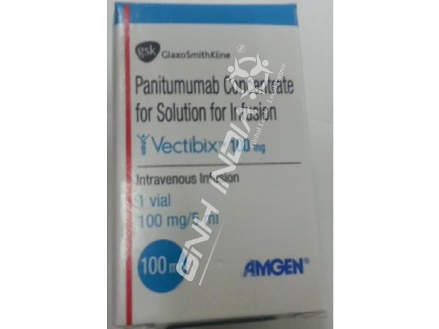 Panitumumab (Vectibix)
