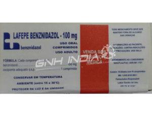 Benznidazole ( Lafepe Benznidazole-100 mg)