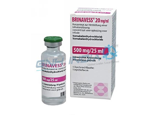 Brinavess Pharmaceutical Wholesalers Distributors Suppliers