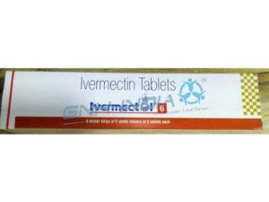 Ivermectin (Ivermectol)