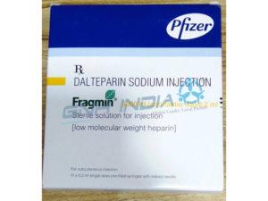 Dalteparin Sodium (Fragmin)