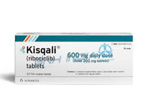 Ribociclib (Kisqali)