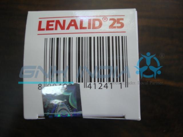 LENALID 25mg