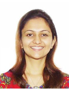 Dr. Jessica Gupta