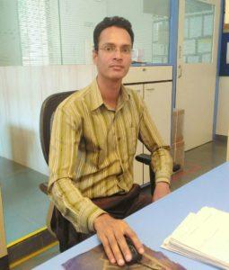 Mr. Riyaz Siddique