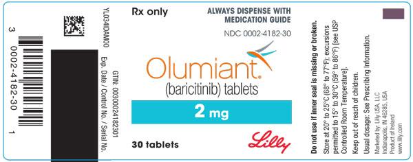 baricitinib (Olumiant)