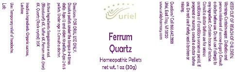 Ferrum Quartz (Ferrum Quartz)