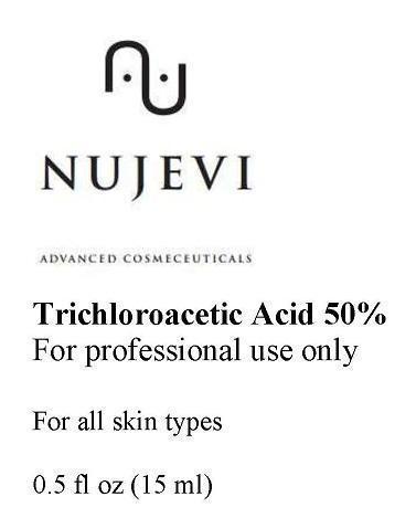 Trichloroacetic Acid (Trichloroacetic Acid 50%)