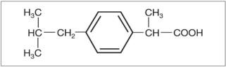 ibuprofen (Caldolor)