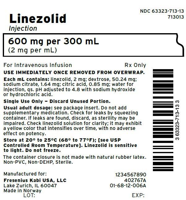 LINEZOLID (Linezolid)