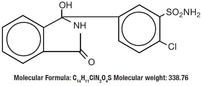 Chlorthalidone (Chlorthalidone)