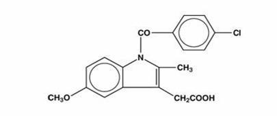 Indomethacin (Indomethacin)