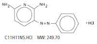 Phenazopyridine Hydrochloride (Phenazopyridine Hydrochloride)