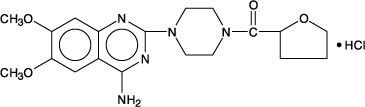 Terazosin Hydrochloride (Terazosin)
