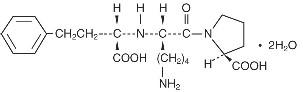 Lisinopril (LISINOPRIL)