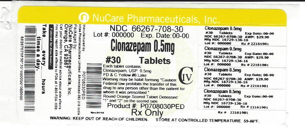 clonazepam (Clonazepam)