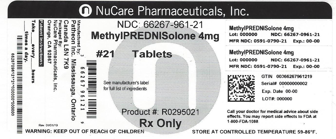 Methylprednisolone (Methylprednisolone)