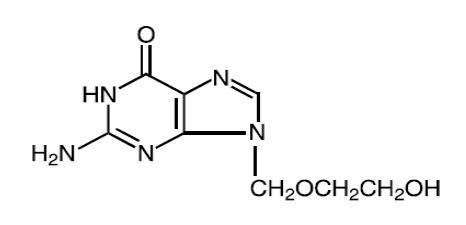 acyclovir (acyclovir)