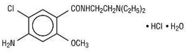 Metoclopramide (Metoclopramide)