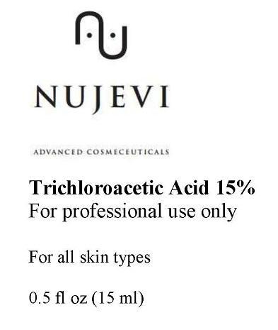 Trichloroacetic Acid (Trichloroacetic Acid 15%)