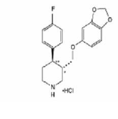 Paroxetine (Paroxetine)