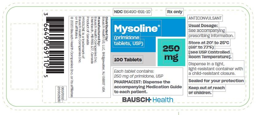 Primidone (Mysoline)