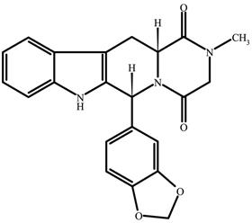 Tadalafil (ADCIRCA)