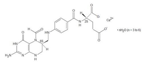 Levoleucovorin (Levoleucovorin Calcium)