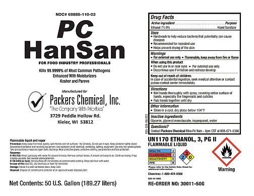 Ethanol (PC HanSan)