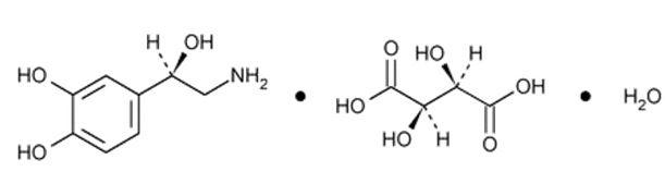 Norepinephrine Bitartrate (Norepinephrine Bitartrate)