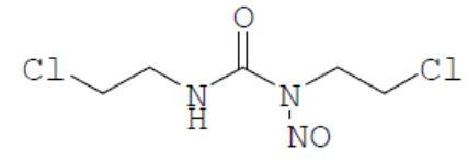 carmustine (carmustine)