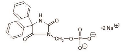 Fosphenytoin (Fosphenytoin Sodium)