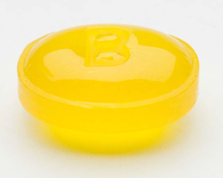 Menthol (Honey Lemon Cough Drop)