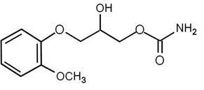 Methocarbamol Tablets (Methocarbamol)