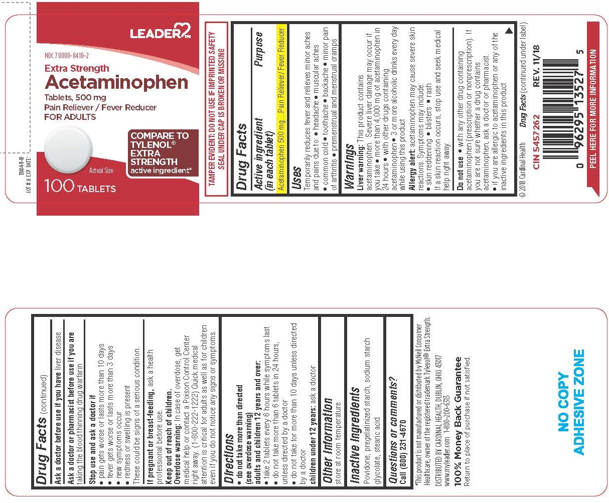 Acetaminophen (Acetaminophen)