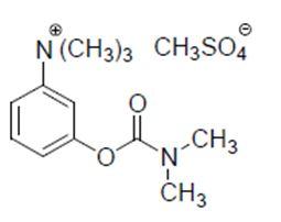 Neostigmine methylsulfate (Neostigmine methylsulfate)