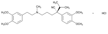 Verapamil Hydrochloride (Verapamil Hydrochloride)