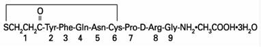 Desmopressin Acetate (Desmopressin Acetate)