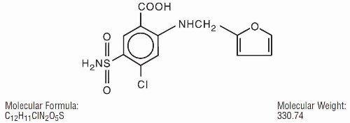 Furosemide (Furosemide)