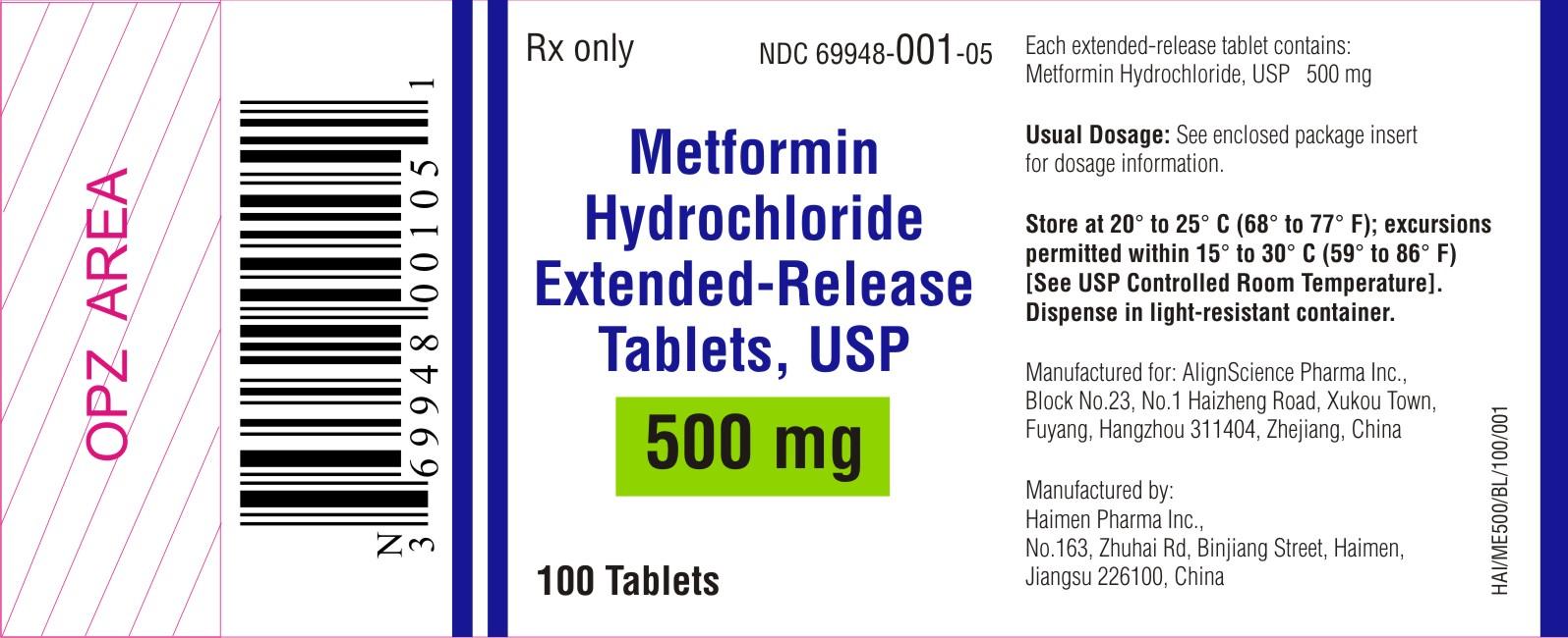 Metformin Hydrochloride (Metformin Hydrochloride)