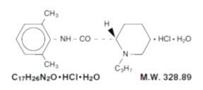 Ropivacaine Hydrochloride (Ropivacaine Hydrochloride)
